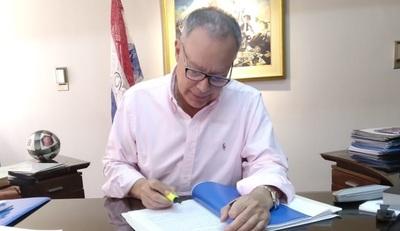 Silva Facetti dio a conocer datos estadísticos sobre su gestión al frente del JEM