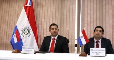 La Nación / Alliana aclara que lo importante es la unidad para las municipales
