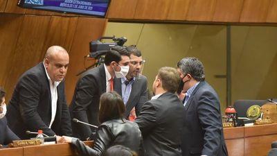 Diputados tratan hoy polémica ley que castiga por no votar