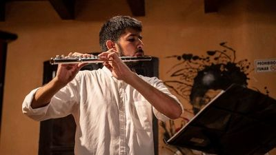 Haydn y  Reinecke sonarán en concierto de la OSCA