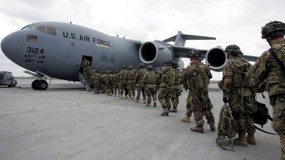 Estados Unidos trabaja con Qatar y Turquía para que el aeropuerto de Kabul vuelva a operar