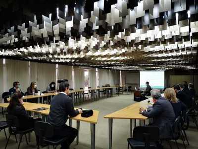 Gafilat solicitó datos sobre asistencia de cooperación nacional e internacional entre instituciones