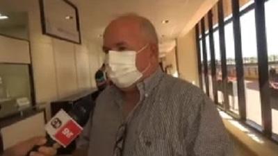 Presentan alegatos finales sobre el caso de Naydelin