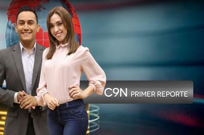 Primer Reporte: Programa del 01 de septiembre 2021