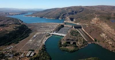 La Nación / Brasil sube precio de la electricidad a causa de la peor sequía en 91 años