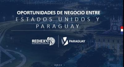 En evento virtual se trató la colocación de productos paraguayos al mercado de EE.UU