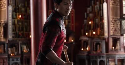 """La Nación / Marvel mira hacia China con """"Shang-Chi y la leyenda de los diez anillos"""""""