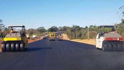 Este Gobierno ya se convirtió en el que más rutas hizo en la historia del país