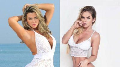 Gabi Wolscham le dijo a Marly Figueredo que no podrá borrar su pasado