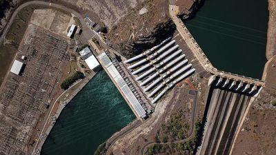 Crisis energética en Brasil tras la peor sequía en casi un siglo