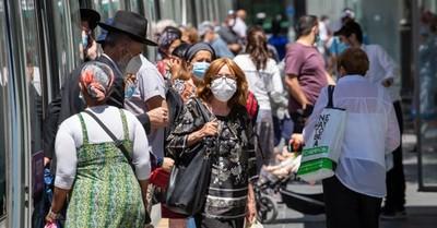 Cuarta ola: Israel marca récord diario de contagios de Covid-19 durante la pandemia