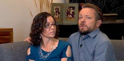 """Hombre se hizo un test de ADN """"por diversión"""" y descubrió que no es el padre biológico de su hijo"""