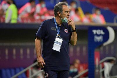 Chile buscará quitarle el invicto a Brasil y escalar en las eliminatorias
