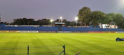 Los 16vos de Copa inician en Villa Elisa