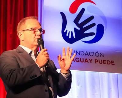 Nace la Fundación Paraguay Puede para dar respaldo a Deportistas