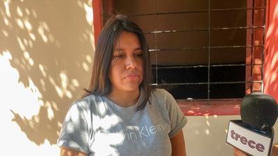 Mujer relata momentos de terror durante un asalto en Concepción