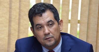 La Nación / Remiten al pleno del Senado la terna para contralor y subcontralor