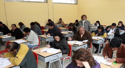 Crónica / ¡Profes se aplazaron más que sus alumnos!