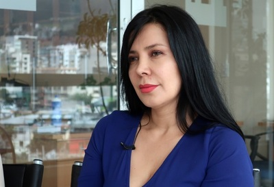 Ecuador será sede del Women Economic Forum 2021 en noviembre