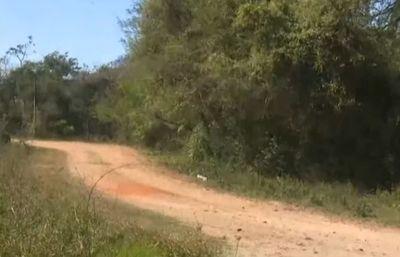 Delincuente asaltó y abusó de una mujer en San Antonio