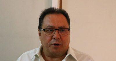 """La Nación / """"Se prioriza a la ANR y no los intereses personales"""", respondió Alderete al comentario de Samaniego"""
