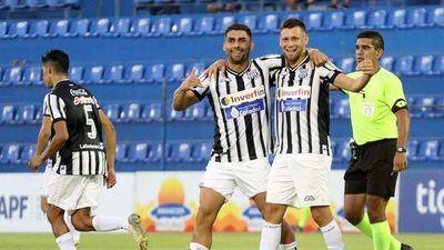 Deportivo Santaní acaba con el sueño de 5 de Octubre