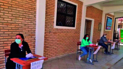 Masivo aplazo de docentes en un concurso para cargo de directores