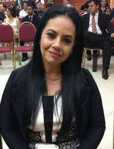 Suspenden y enjuician a jueza de Pedro Juan Caballero