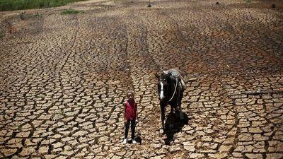 Brasil, bajo presión energética debido a una severa sequía
