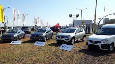 Hoy se inicia   la Expo Rodados CDE con  30 marcas a  la venta