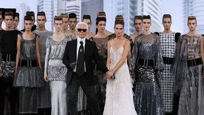 Kaiser Karl: La miniserie sobre la vida de Karl Lagerfeld