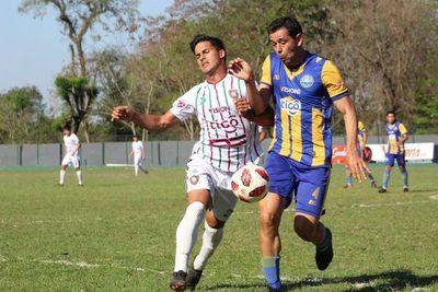 """Triunfo de Colón JAS en el torneo """"B"""""""