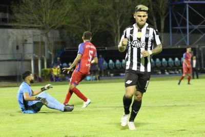 Libertad cumple en Copa Paraguay