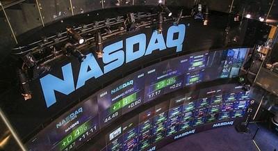 El Nasdaq marca nueva jornada de suba