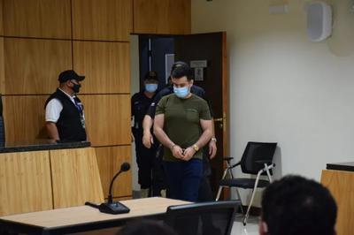 Confirman condena de 40 y 25 años de cárcel para los asesinos de la niña Naidelyn