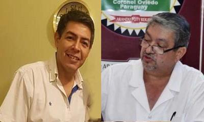 Asegurados denuncian unas 400 cirugías irregulares en el IPS de Coronel Oviedo – Prensa 5