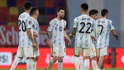 Venezuela recibe al campeón de América, Argentina