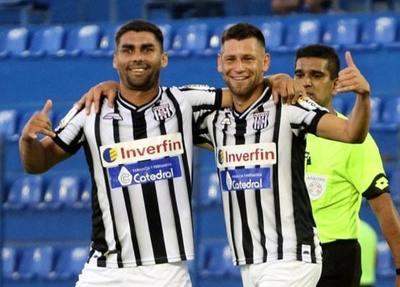 Deportivo Santaní vence y está en octavos de la Copa Paraguay