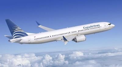 Copa Airlines cumple 74 años de operaciones en América Latina