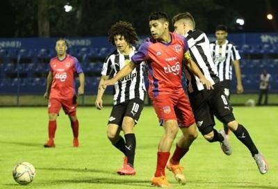 Libertad gana y se instala en octavos de la Copa Paraguay