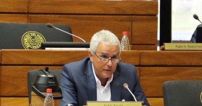 La Nación / El 50% de las invasiones se centra en Asunción y Central, dice Zavala
