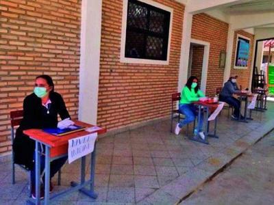 Masivo aplazo de docentes en un concurso para cargo de directores – Prensa 5