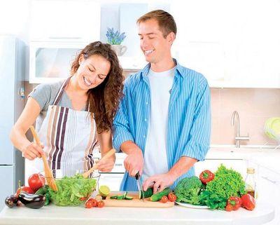 Dieta en pareja: Claves y beneficios para bajar de peso juntos