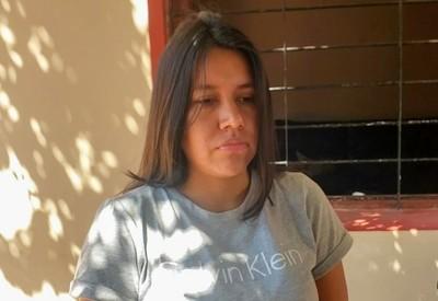 Inseguridad brutal: asaltan a joven mujer frente a su vivienda