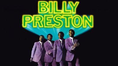 Hace 75 años nacía Billy Preston: mucho más que el beatle negro