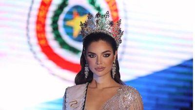 "Nadia Ferreira anunció: ""Vamos por esa corona"""