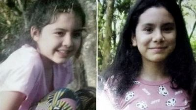 A un año del asesinato de las niñas argentinas en Paraguay, el Gobierno lamentó que no haya justicia
