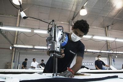 Exportaciones desde Paraguay registraron un incremento del 28% hasta julio