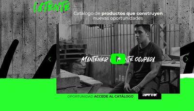 Latente.py: Toda la producción penitenciaria en una web