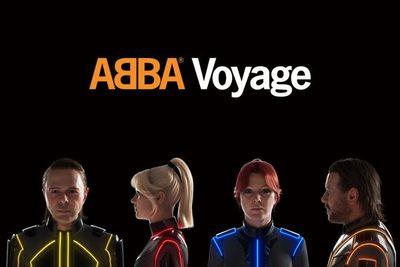 ABBA está de regreso después de 40 años